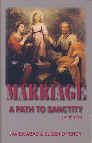 Courtship, sexuality, child-rearing, and a wide range of possible marriage problems